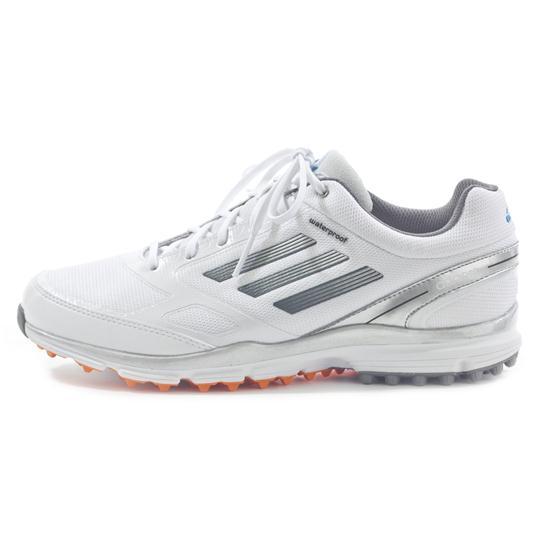 adidas s adizero sport ii golf shoes golfballs