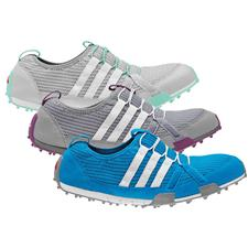 Adidas ClimaCool Ballerina Golf Shoes for Women - 2014