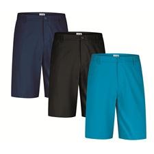 Adidas Men's Flat Front Short