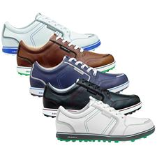 Ashworth Men's Cardiff ADC Spikeless Golf Shoes - 2014