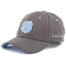 Black Clover Men's Premium Clover 3 Hat