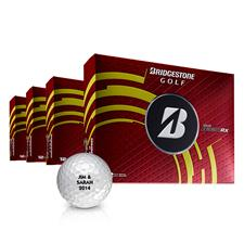 Bridgestone B330-RX Personalized Golf Balls - Buy 3DZ Get 1DZ Free