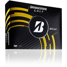Bridgestone Tour B330 Personalized  Golf Balls