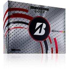 Bridgestone Custom Logo Tour B330-RXS Golf Balls - 2014