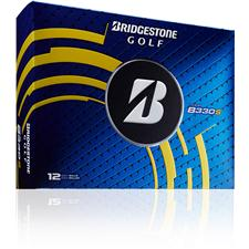 Bridgestone Tour B330-S Personalized Golf Balls