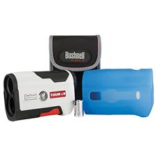Bushnell Tour V3 Rangefinder - Patriot Pack - 2014