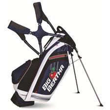 Callaway Golf Big Bertha Hyper-Lite 5 Stand Bag - 2014