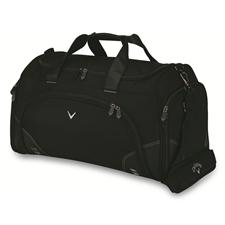 Callaway Golf Custom Logo Chev Medium Duffel