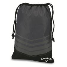 Callaway Golf Custom Logo Sport Drawstring Custom Logo Shoe Bag