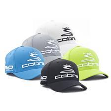 Cobra Men's Pro Tour FlexFit Hat