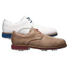 FootJoy Men's FJ City Textured Golf Shoes - 2014