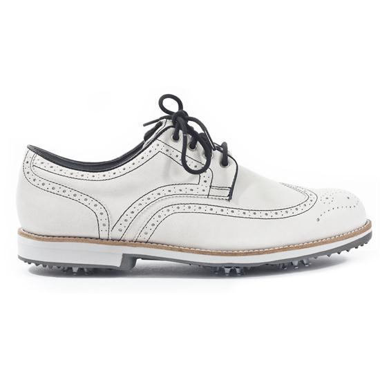 Footjoy City Wingtip Golf Shoes