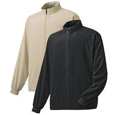FootJoy Men's Full-Zip Windshirt