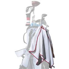 Microfiber Performance Golf Towel - Large