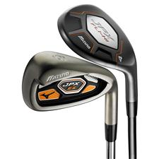 Mizuno JPX-EZ Steel Hybrid Iron Set