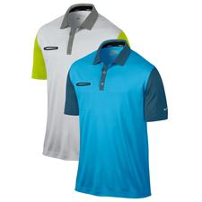 Nike Men's Innovation Color Polo - Manf. Closeouts