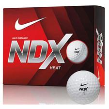 Nike NDX Heat Photo Golf Balls