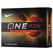 Nike One RZN X Logo Golf Balls