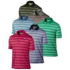 Nike Men's Ultra Stripe Polo 2.0