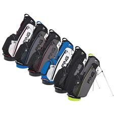 PING Personalized 4 Series II Carry Bag - 2014