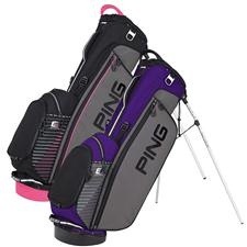 PING Personalized 4 Series II Carry Bag for Women - 2014