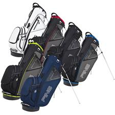 PING Personalized Hoofer II Carry Bag - 2014