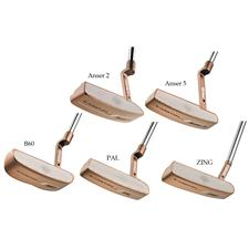 PING Karsten TR Adjustable Putter - 2014