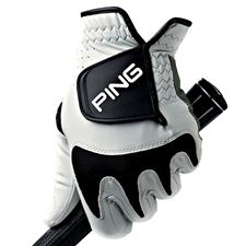 PING Sensor Tech Golf Glove - 2014