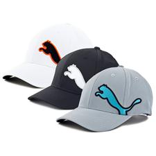 Puma Men's Catleap Performance Hat