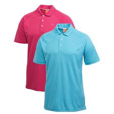 Puma Men's Duo-Swing Polo