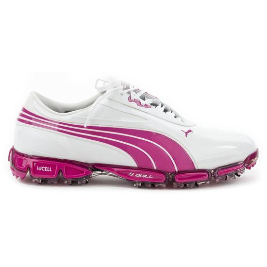 Puma Amp Cell Fusion Limited Edition Golf Shoes