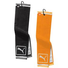 Puma Tri-Fold Club Towel