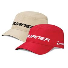 Taylor Made Men's Burner Military Hat