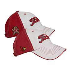 Titleist Men's Collegiate Golf Hats - 2012 Model