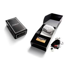 Titleist Custom Logo Custom Half Dozen Gift Box with Logo Hat