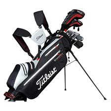 Titleist Exceptional Lightweight Waterproof Stand Bag