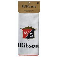 Wilson Staff Centennial Microfiber Caddy Towel