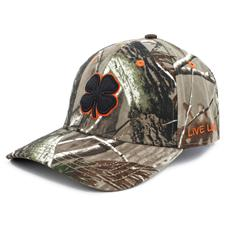 Black Clover Men's Premium Adjustable Hunt Lucky #1 Hat