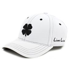Black Clover Men's Premium Clover 1 Hat