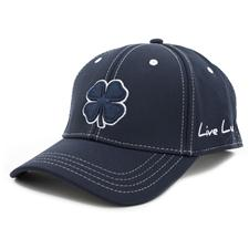 Black Clover Men's Premium Clover 6 Hat