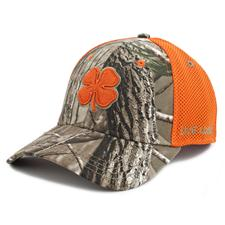 Black Clover Men's Premium Hunt Lucky #3 Hat