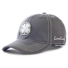 Black Clover Men's Vintage Luck 1 Hat
