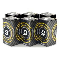 Bridgestone Custom Logo B330 Dozen Golf Balls in 2-Ball Sleeves - 2013