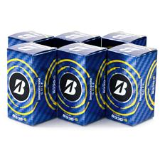 Bridgestone Custom Logo B330-S Dozen Golf Balls in 2-Ball Sleeves - 2013