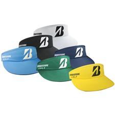 Bridgestone Men's Snedeker Collection High Crown Visor - 2014