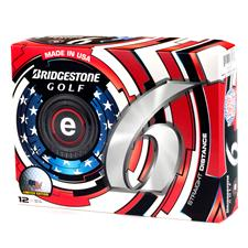 Bridgestone e6 USA Packaging Golf Balls