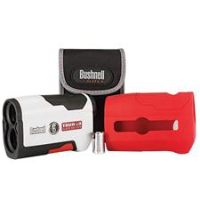 Bushnell Tour V3 Slope Edition Rangefinder - Patriot Pack