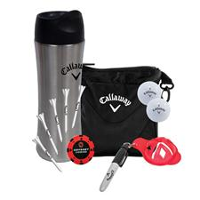 Callaway Golf Custom Logo Executive Custom Logo Gift Set