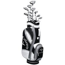 Callaway Golf Solaire Gems Petite 13-Piece Set for Women