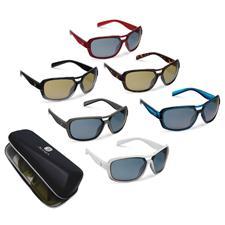 Callaway Golf Custom Logo Sport Series Del Mar Sunglasses with Custom Case